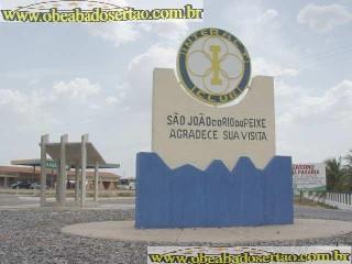 São João do Rio do Peixe(PB)
