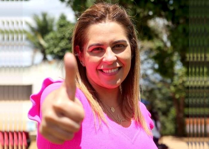 Filha de Tião Gomes renuncia à candidatura à prefeitura de Areia