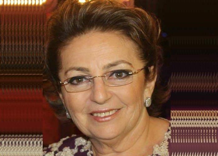 Morre Santa Oliveira, 1ª prefeita do município de Vieirópolis