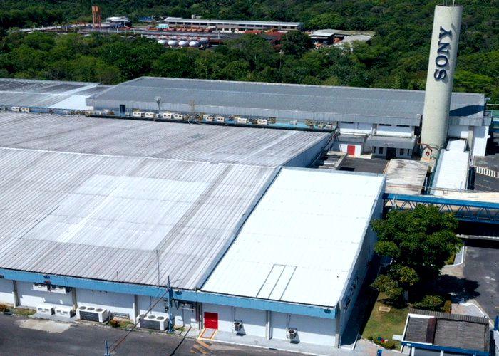Sony anuncia encerramento das atividades na Zona Franca de Manaus