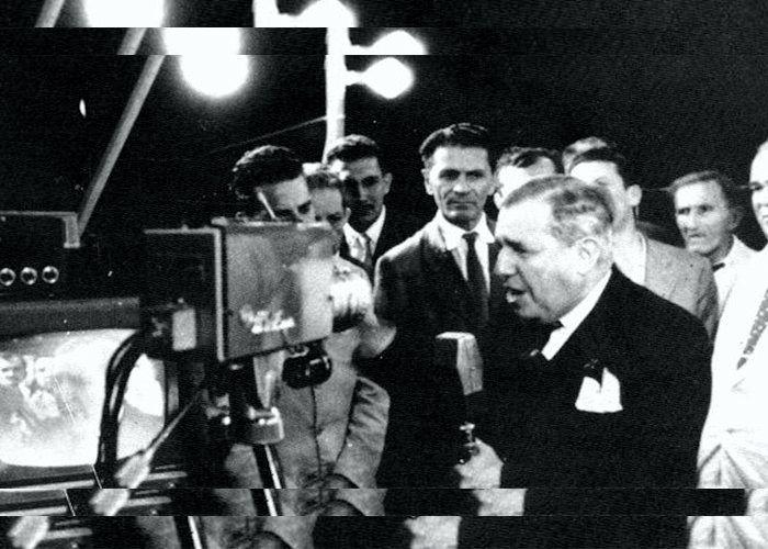 Há 70 anos, a televisão foi inaugurada no Brasil