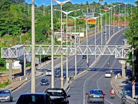 Paraíba tem mais de 4.039 milhões de habitantes