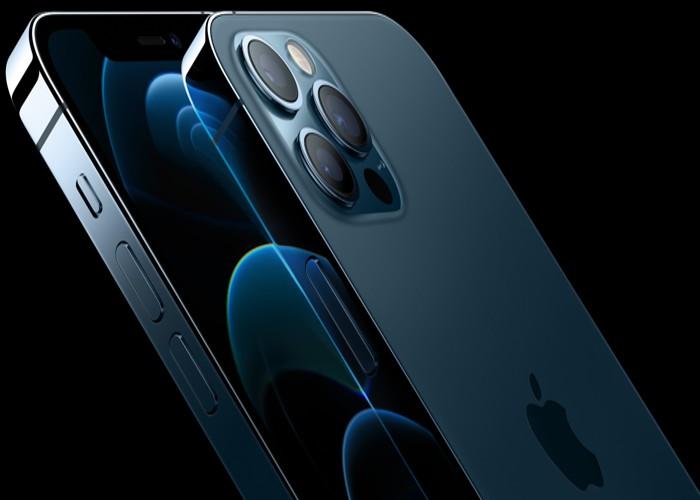 Com 5G, iPhone 12 custa US$ 799,00 nos Estados Unidos