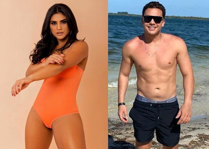 Mileide Mihaile e Wesley Safadão travam nova briga na Justiça