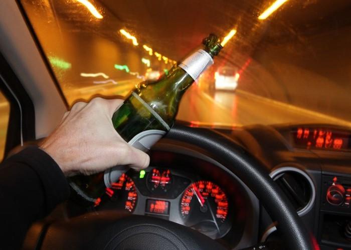 Novo código tem regra mais rígida para motorista que beber e dirigir