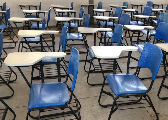 Conselho Nacional de Educação dá aval para aulas remotas até 2021