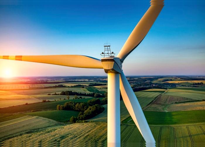 Energia eólica tem impacto positivo no desenvolvimento de municípios