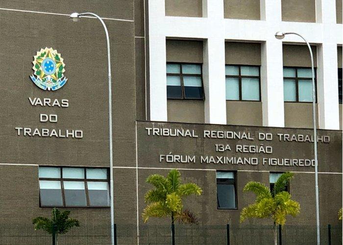 TRT da Paraíba suspende audiências e atendimentos presenciais