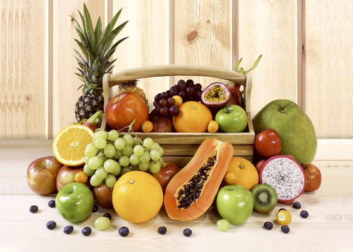 4 super frutas que aceleram o metabolismo e emagrecem