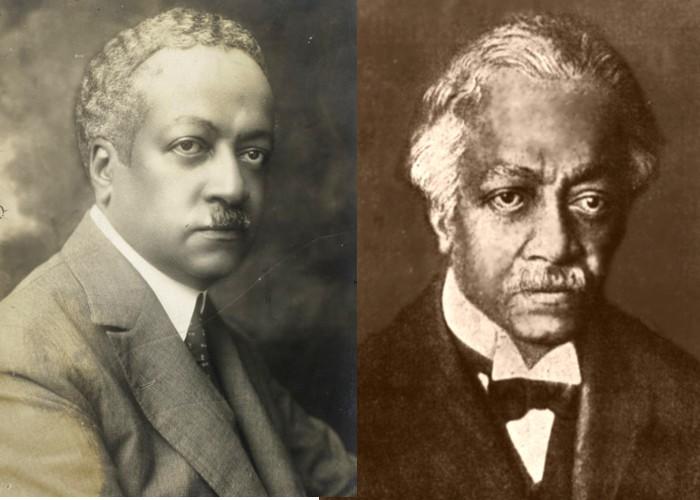 Juliano Moreira: O médico negro que fundou a psiquiatria no Brasil – O  Bê-a-bá do Sertão