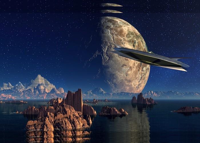 Alienígenas podem já conhecer a existência de humanos, aponta estudo