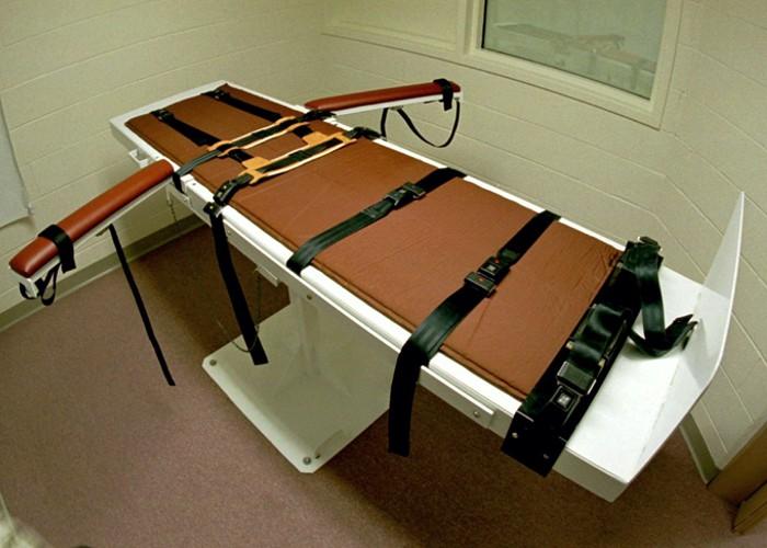 Homem que estuprou e enterrou garota viva é executado com injeção letal