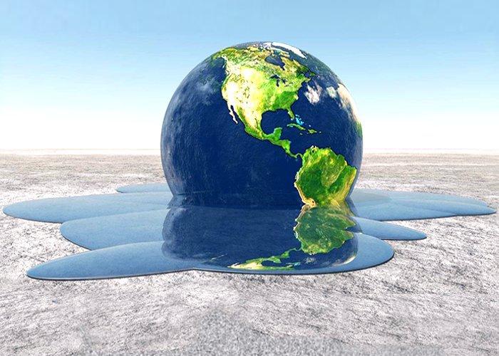 Mudança climática representa ameaça significativa ao crescimento global, diz chefe do FMI