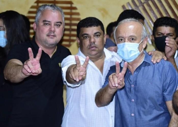 Renato desiste e Branco Mendes é indicado para disputar à Prefeitura de Alhandra