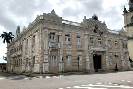 Paraíba lança cadastramento virtual para inscrições de artistas no auxílio emergencial